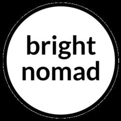 Bright Nomad