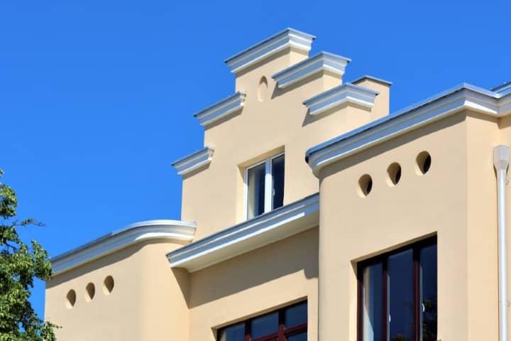 Architecture in Kaunas