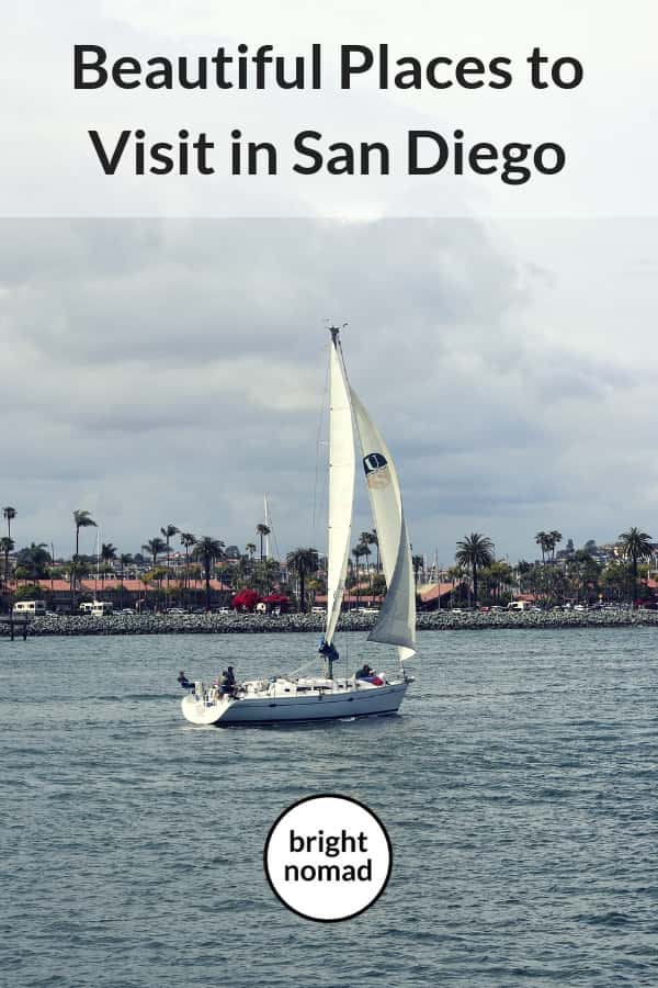 Attractiosn and things to do in San Diego