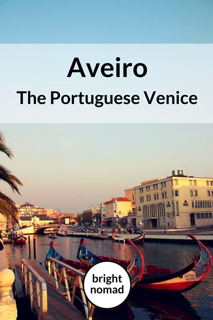 Aveiro A Beautiful Day Trip from Porto