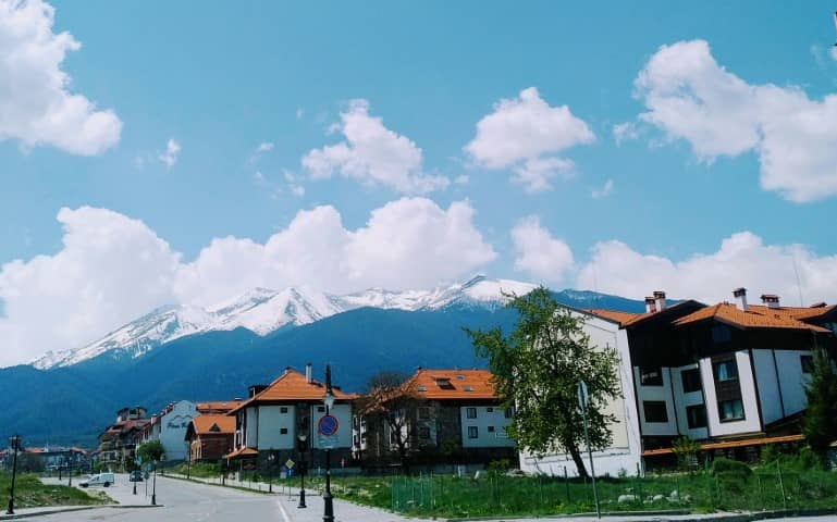 My Digital Nomad Experience at Coworking Bansko