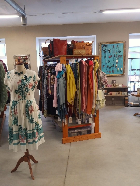 Ehe Mood fair trade store Tallinn