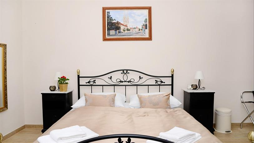 Mid-range places to stay in Zagreb