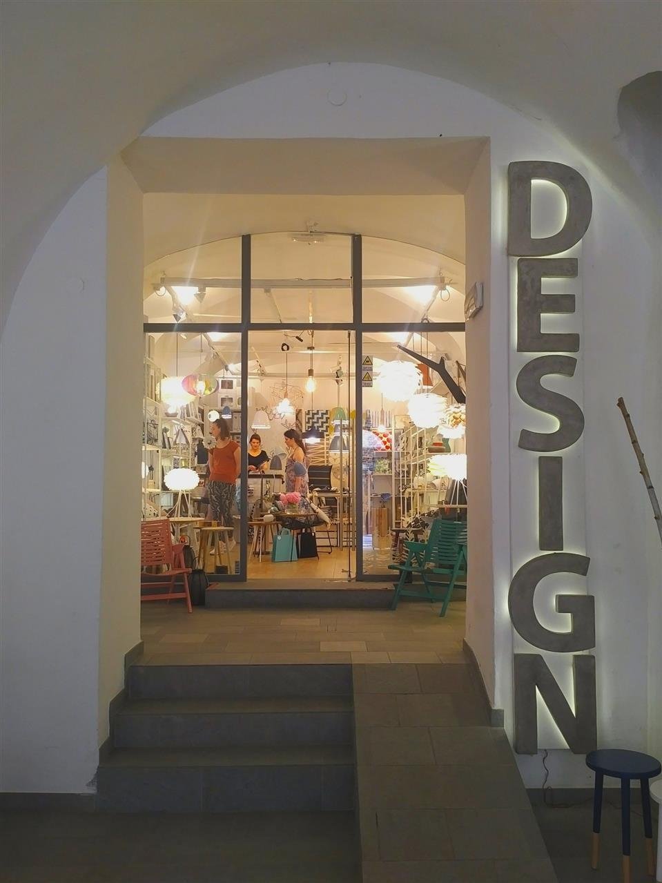 Formadoma design store