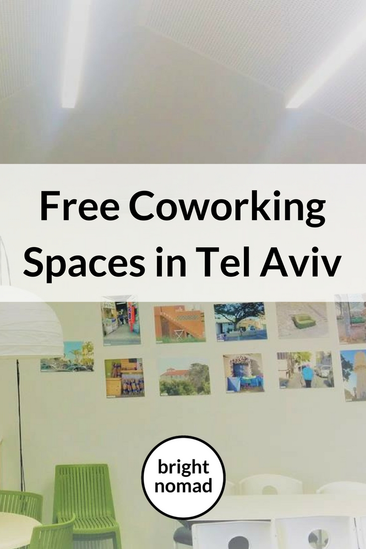 Free-Co-Working-Spaces-in-Tel-Aviv