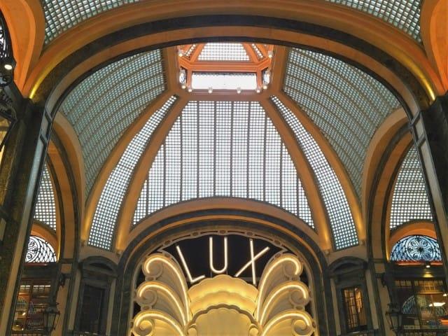 Galleria San Federico - Lux Cinema