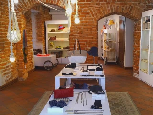 Kaunas Design Shops