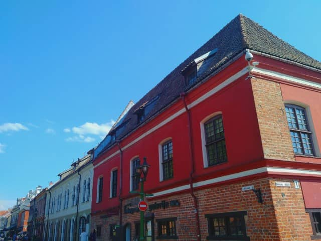 19 Reasons to Visit Kaunas, Lithuania - City Guide