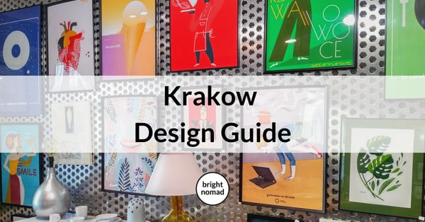 Krakow Design Guide