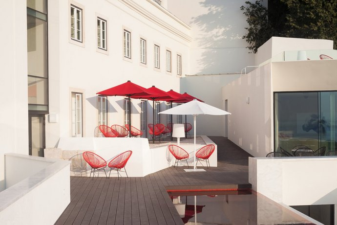 Lisbon design guide the best design shops and hotels for Decor hotel lisbon