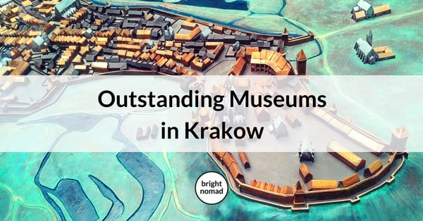 Museums in Krakow Poland