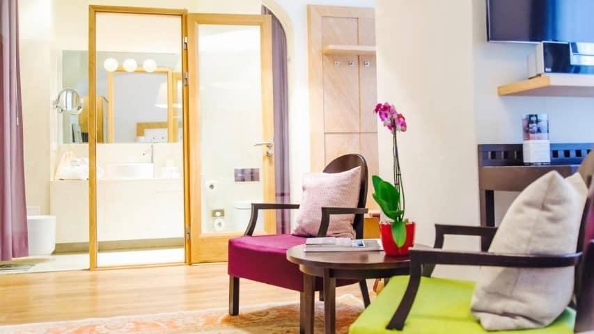 Design Hotels in Riga