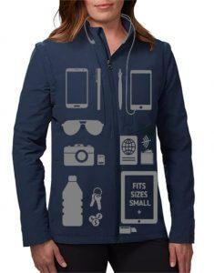 SCOTTeVEST Jacket for Women