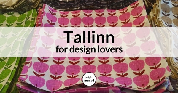 Tallinn Design Guide
