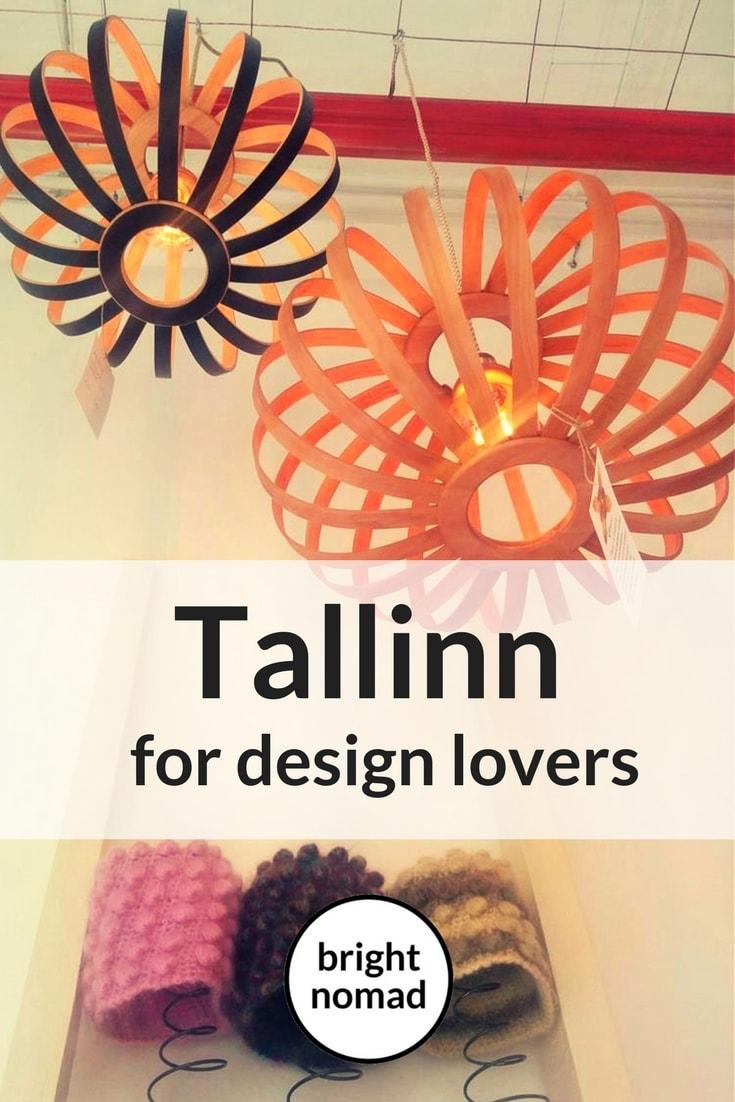 Tallinn Estonia - Design Guide