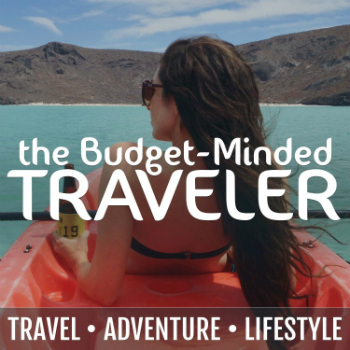 Travel Podcast The Budget Minded Traveler opdcast