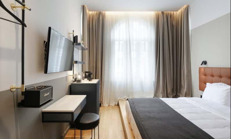 The Modernist Hotel Thessaloniki