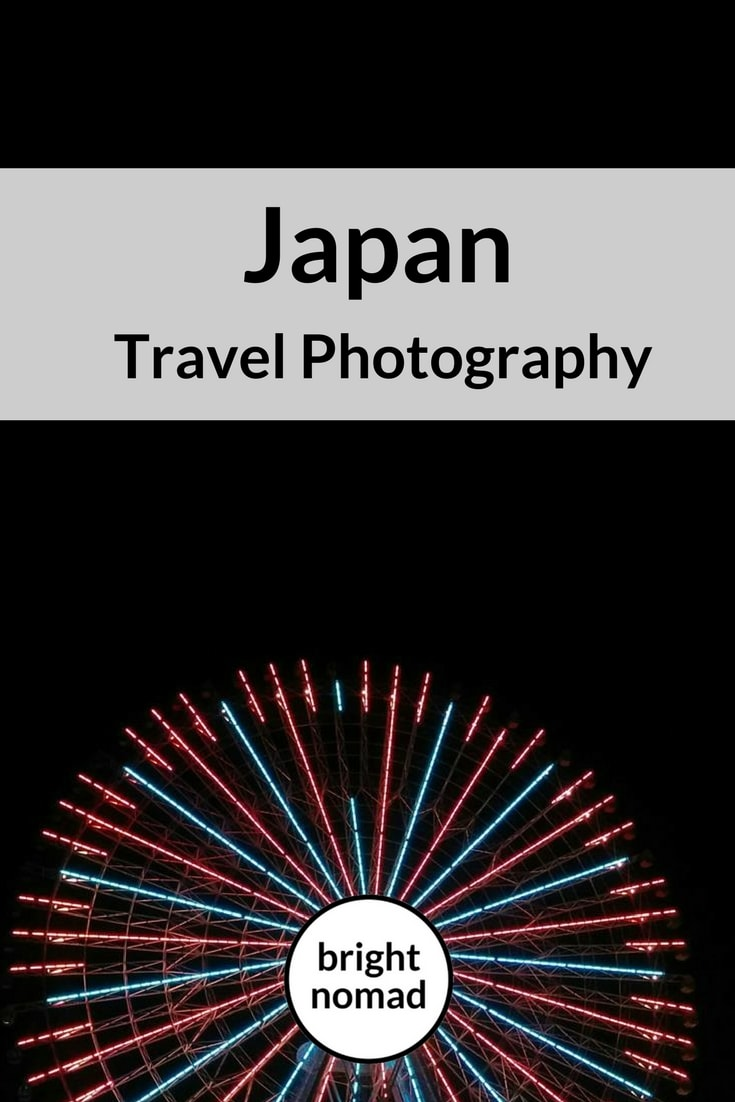 Travel Photography Memories from Japan (1)