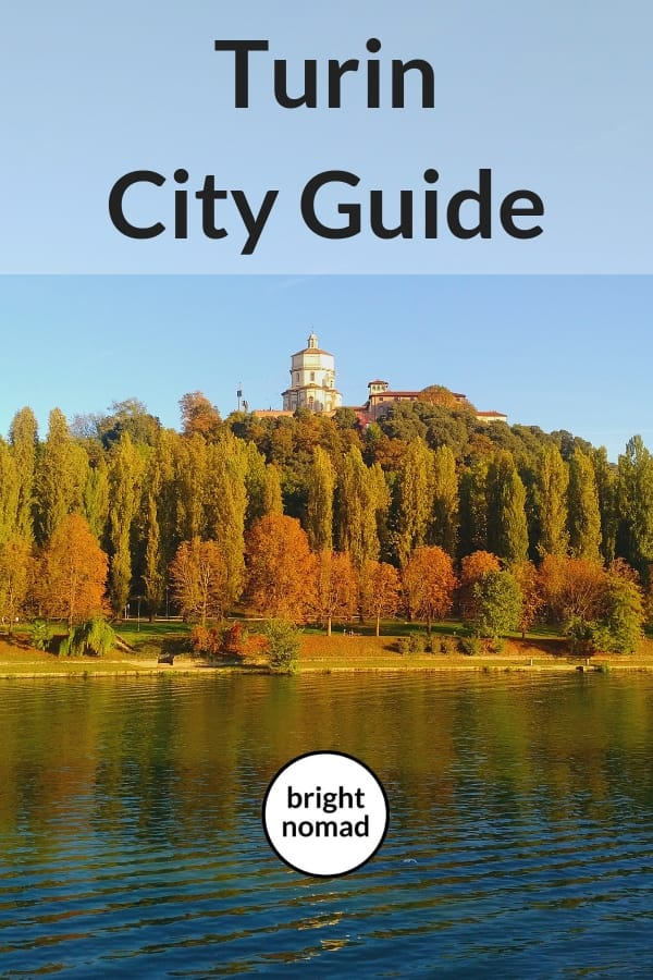 Turin City Guide