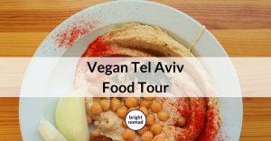 Vegan Tel Aviv - Delicious Food Tour with Bitemojo
