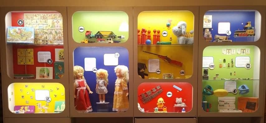 Vilnius Toy Museum