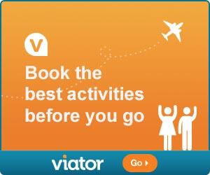 Viator - Book tours and activities worldwide