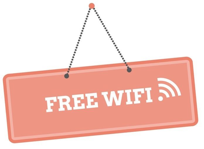 how to find free wifi and save money when you travel