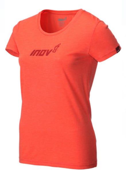 inov-8 quick dry t-shirt for women