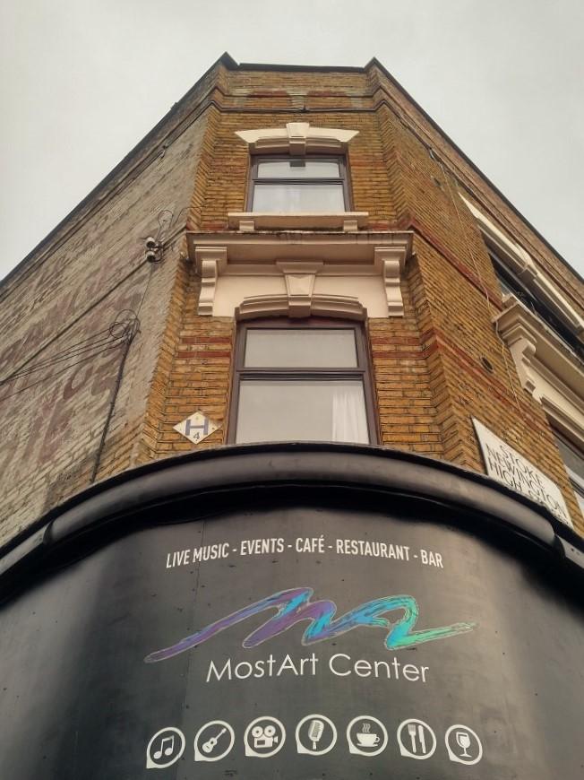 MostArt Centre