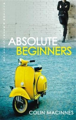Absolute Beginners - books about London