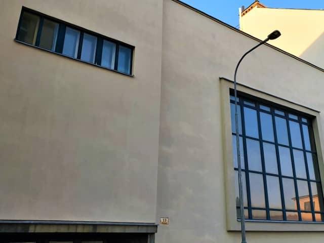 Agudas Achim Synagogue, Brno