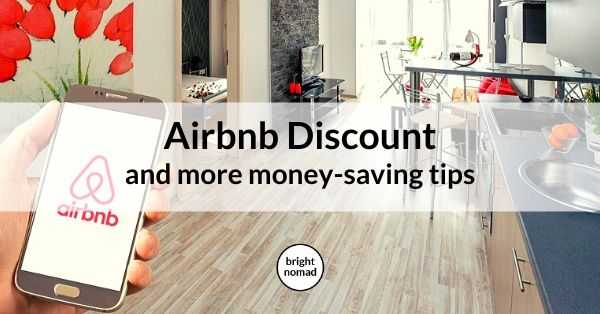 Airbnb Coupon Code - How to Get an Airbnb Discount