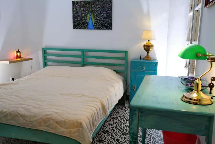 Airbnb in Thessaloniki