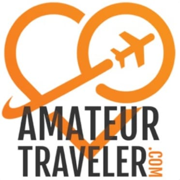 Amateur Traveler  Podcast