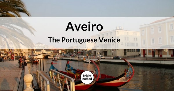 Aveiro A Beautiful Day Trip from Porto