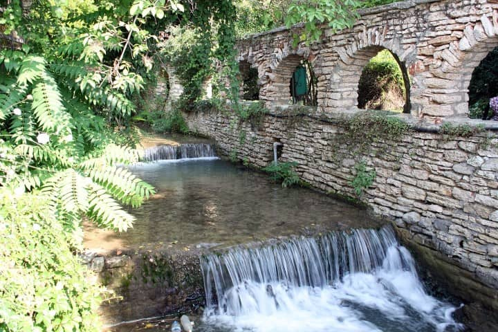 Balchik - unique places to see in bulgaria