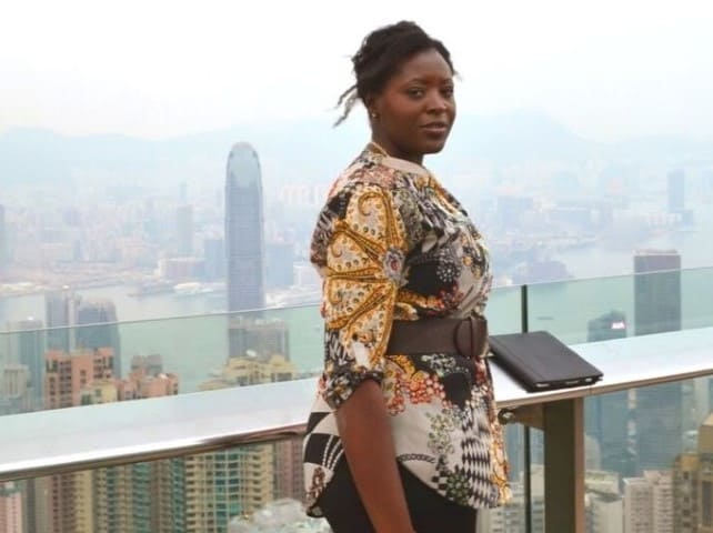 Bianca Malata ItsAllBee female travel bloggers