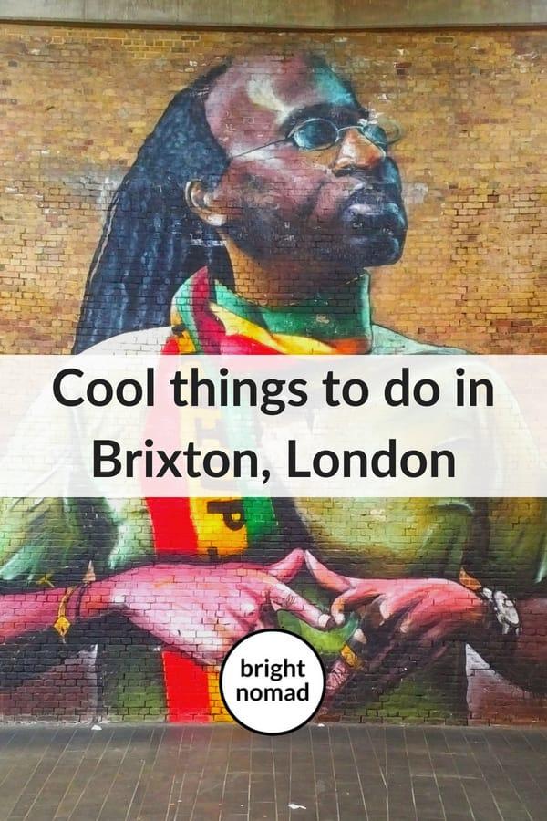 Brixton London Guide