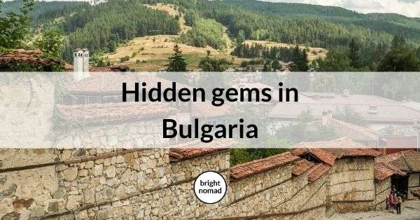 Bulgaria hidden gems