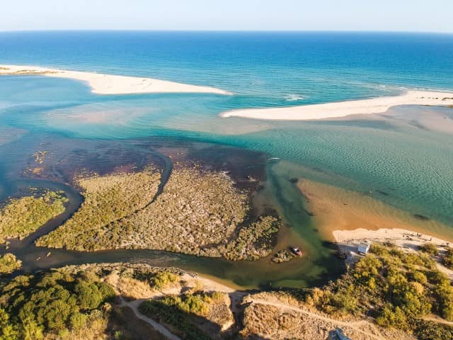 Cacela Velha Portugal Algarve