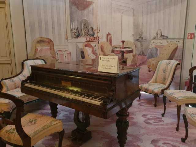 Chopin tours in Warsaw