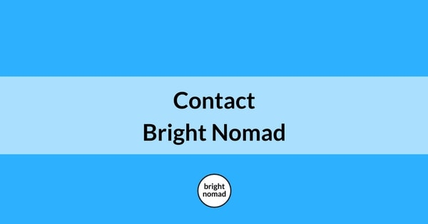 Contact Bright Nomad