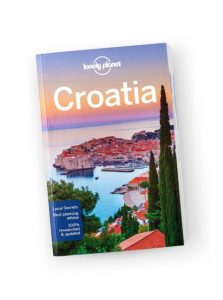 Croatia Lonely Planet Guide