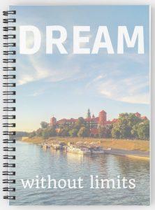 DREAM without limits - dream castle design