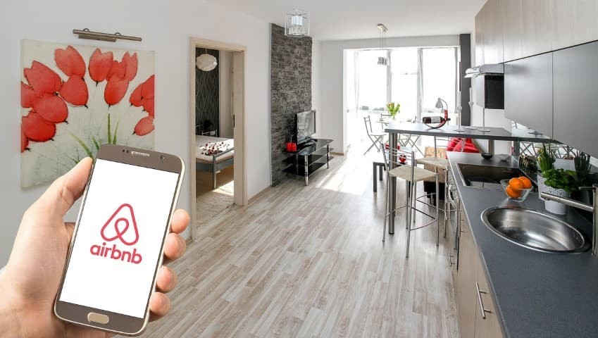 Get a discount on Airbnb vacation rentals - airbnb promo 2019