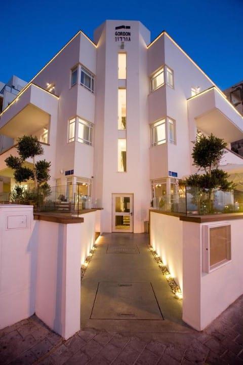 Gordon boutique hotel Tel Aviv