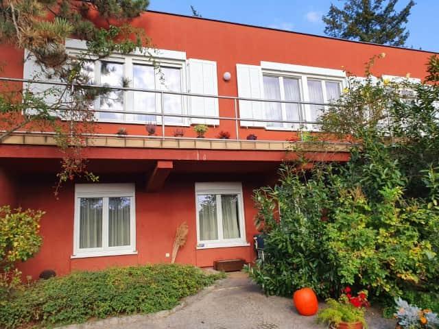 Hermina Weigl Villa in Masaryk Quarter