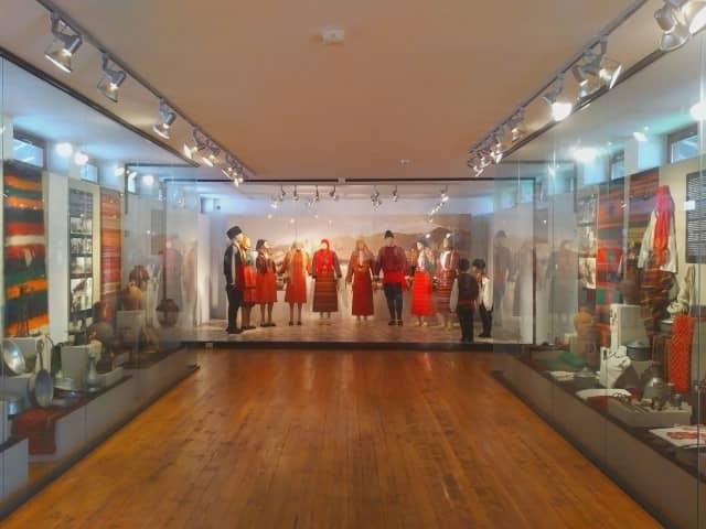 Historical and Ethnographic Museum – Radonova House