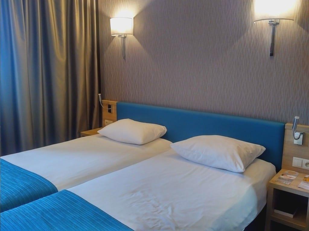 Hotel Legend Krakow