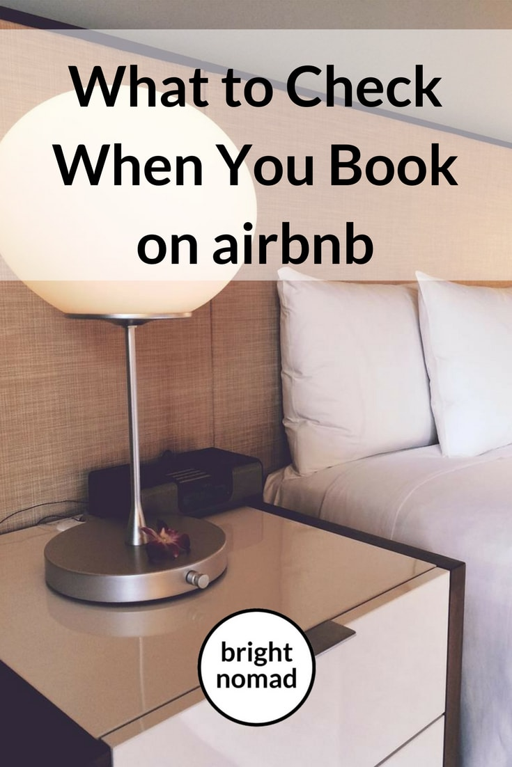 How to Book Vacation Rentals on Airbnb